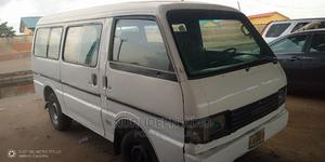 Mazda E2200 2000 | Buses & Microbuses for sale in Lagos State, Surulere