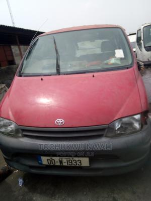 Toyota Hiace 2005 | Buses & Microbuses for sale in Lagos State, Mushin