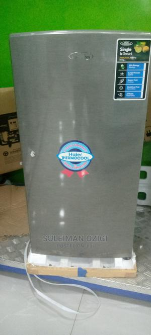 Haier Thermocool Refrigerator Hr 185cs | Kitchen Appliances for sale in Abuja (FCT) State, Wuse