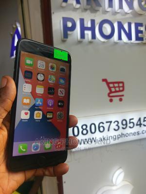 Apple iPhone 7 Plus 32 GB Black | Mobile Phones for sale in Lagos State, Ojodu
