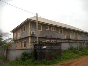 Furnished 3bdrm Block of Flats in Amagba Community, Benin City | Houses & Apartments For Sale for sale in Edo State, Benin City