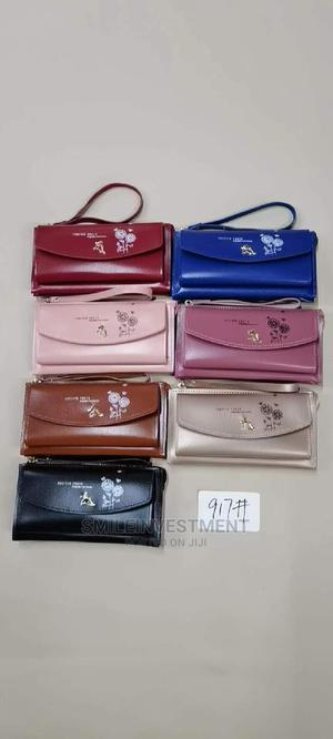 Lady Wallet Suitable for Every Occasions   Bags for sale in Lagos State, Lagos Island (Eko)