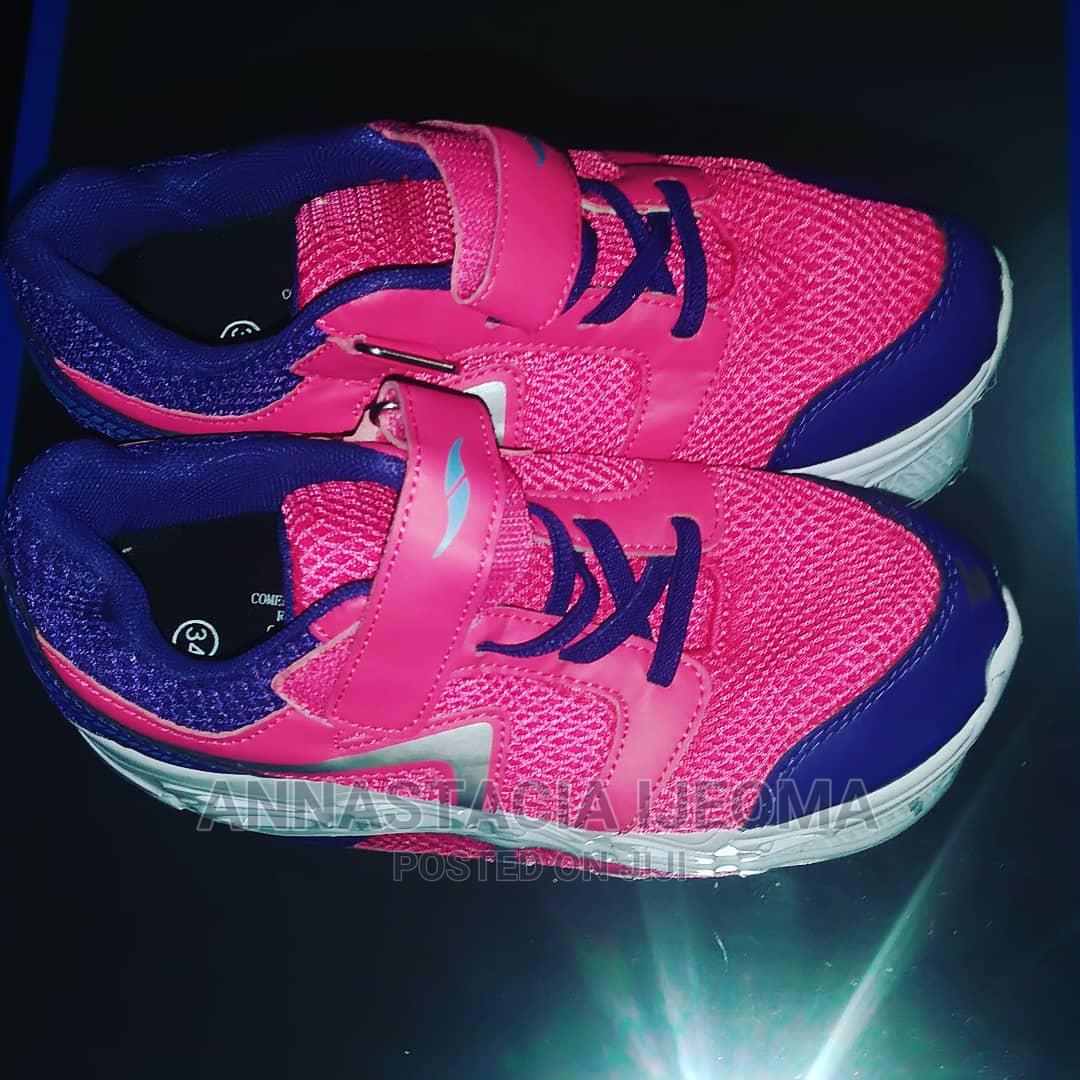 Adorable Kiddies Led Springsole Sneakers   Children's Shoes for sale in Isolo, Lagos State, Nigeria