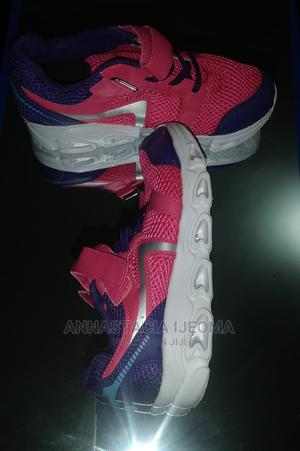 Adorable Kiddies Led Springsole Sneakers   Children's Shoes for sale in Lagos State, Isolo