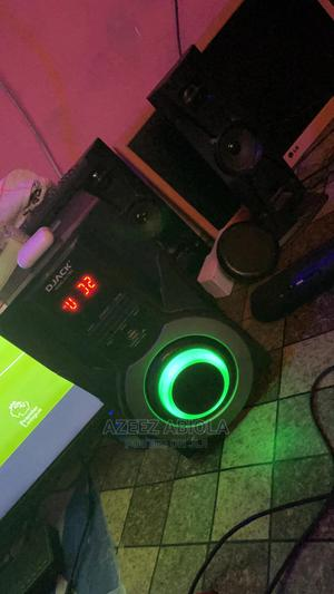 Djack Home Theater   Audio & Music Equipment for sale in Osun State, Ede