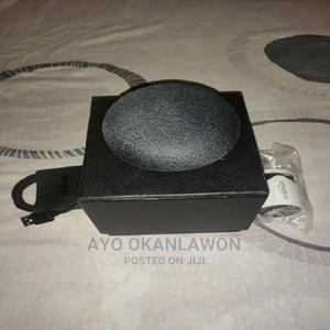 Google Home Mini Smart Speaker   Audio & Music Equipment for sale in Oyo State, Ibadan