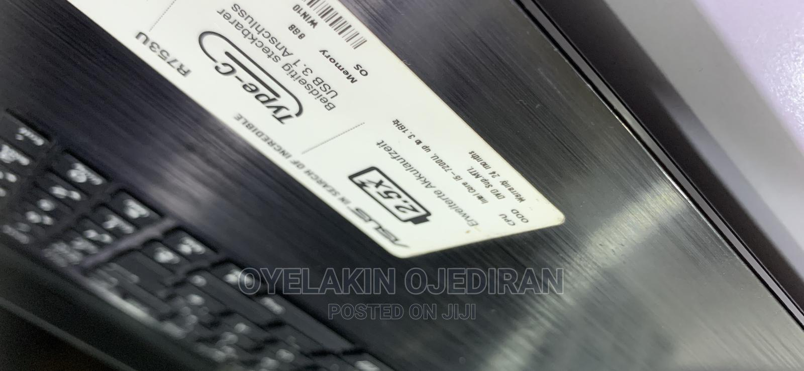 Archive: Laptop Asus X750LA 32GB Intel Core I5 SSHD (Hybrid) 2T