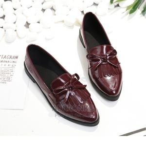 Ladies Patent Loafers | Shoes for sale in Lagos State, Ikeja