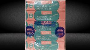 Benek's New Hot Movate Gel (Pack Of 12)   Bath & Body for sale in Lagos State, Ikotun/Igando