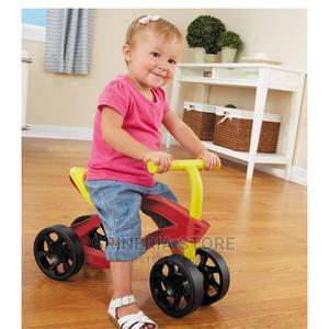 Unisex Toddler's Bicycle   Toys for sale in Lagos State, Ikeja