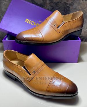 Beautiful High Quality Men'S Classic Designers Shoe   Shoes for sale in Abuja (FCT) State, Kubwa