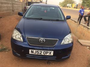 Toyota Corolla 2005 Liftback Blue | Cars for sale in Oyo State, Ibadan
