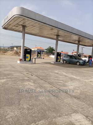 Well Maintained Filling Station For Sale With C of O Certificate of Occupancy | Commercial Property For Sale for sale in Ibeju, Eleko