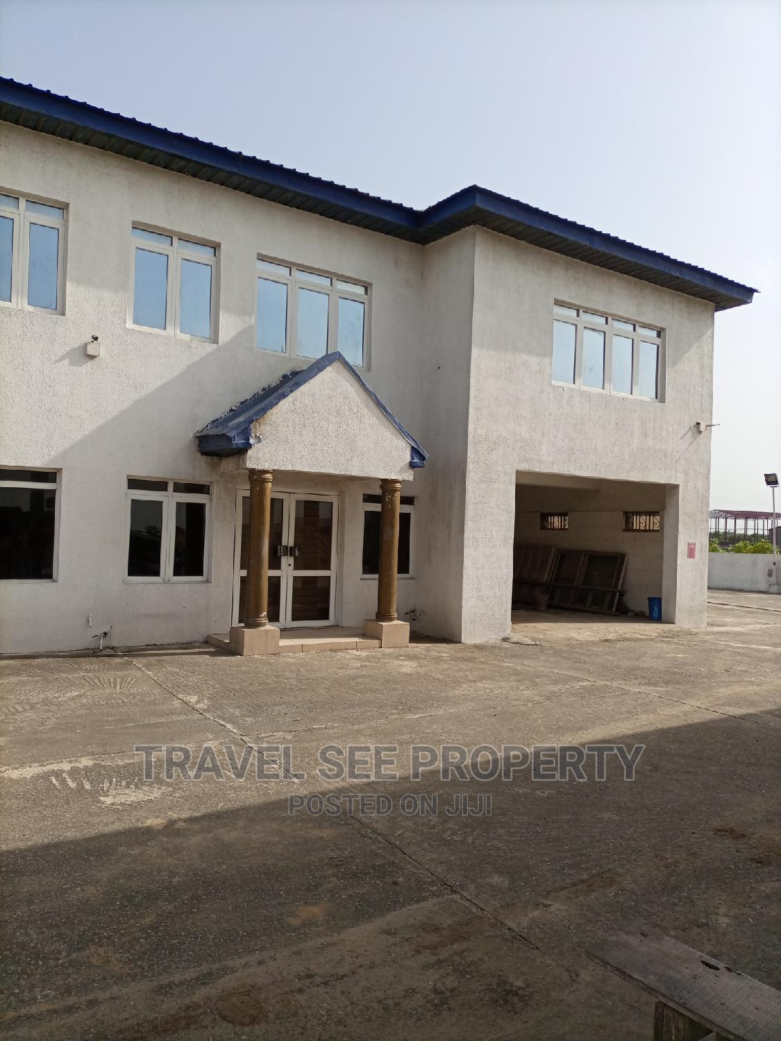 Well Maintained Filling Station For Sale With C of O Certificate of Occupancy | Commercial Property For Sale for sale in Eleko, Ibeju, Nigeria