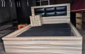 4.5 X6 Bed Frame   Furniture for sale in Abuja (FCT) State, Lugbe District