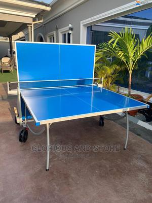 Outdoor Waterproof Table Tennis | Sports Equipment for sale in Lagos State, Surulere