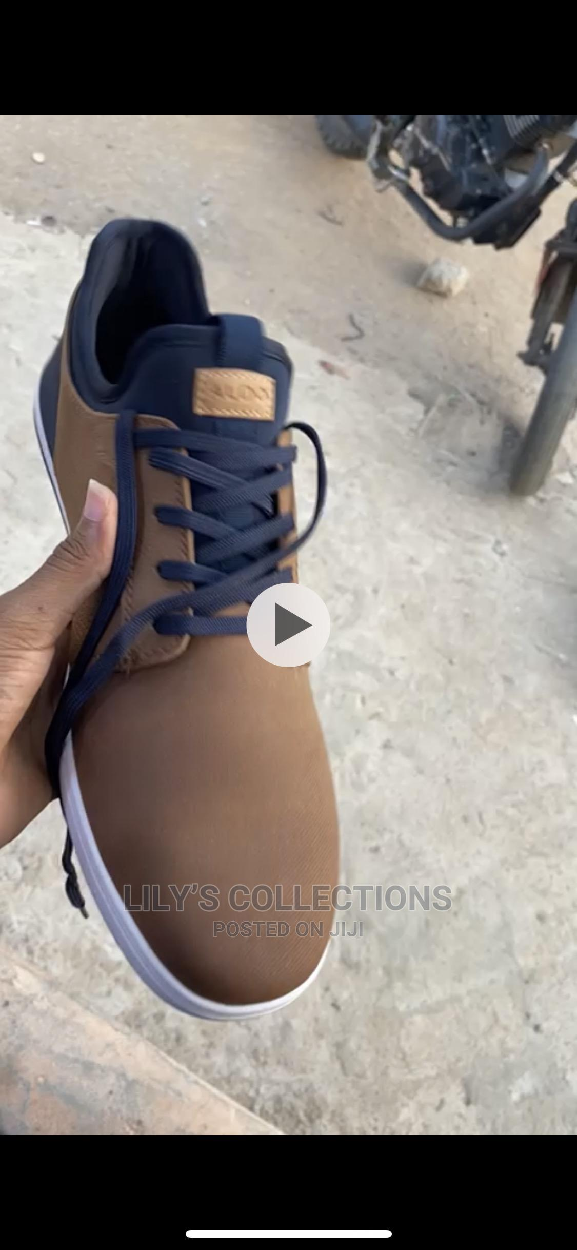 Archive: Quality Shoe