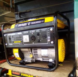 Gasoline Generator Sv2200 | Electrical Equipment for sale in Lagos State, Lagos Island (Eko)