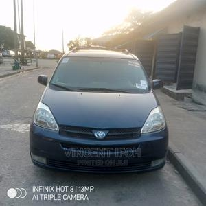 Toyota Sienna 2005 XLE Blue   Cars for sale in Lagos State, Amuwo-Odofin
