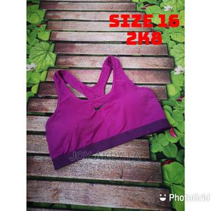 Sports Bra | Clothing Accessories for sale in Lagos State, Gbagada