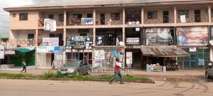 2-Storey Building Plaza With + Undeveloped Land for Sale   Commercial Property For Sale for sale in Port-Harcourt, Choba