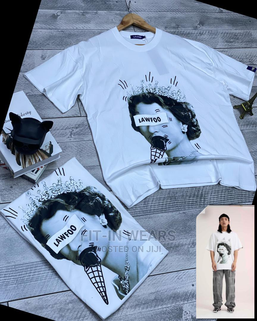 Thick Neck Designer Big Top | Clothing for sale in Lagos Island (Eko), Lagos State, Nigeria