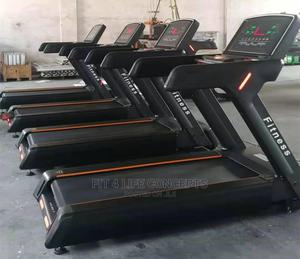 6hp Commercial Treadmill   Sports Equipment for sale in Lagos State, Ajah