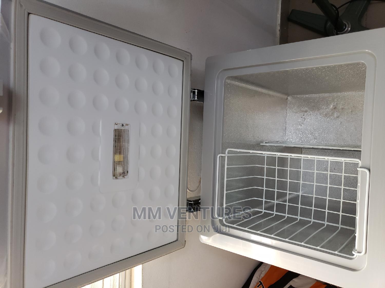 Archive: Chest Freezer