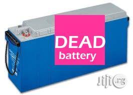 Inverter Battery In Agboju