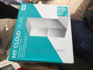 My Cloud Home 2tb | Computer Hardware for sale in Lagos State, Ikeja