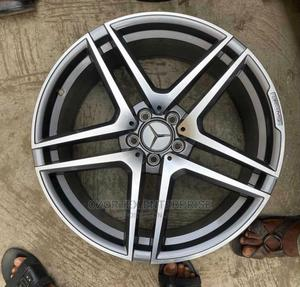 18rim for Mercedes Benz  | Vehicle Parts & Accessories for sale in Lagos State, Maryland