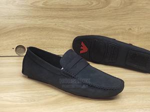Armani and Ferragamo Loafers Flat Shoe | Shoes for sale in Lagos State, Lagos Island (Eko)