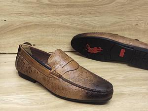 Polo and Clarks Leather Loafers Shoe, Flat Shoe | Shoes for sale in Lagos State, Lagos Island (Eko)