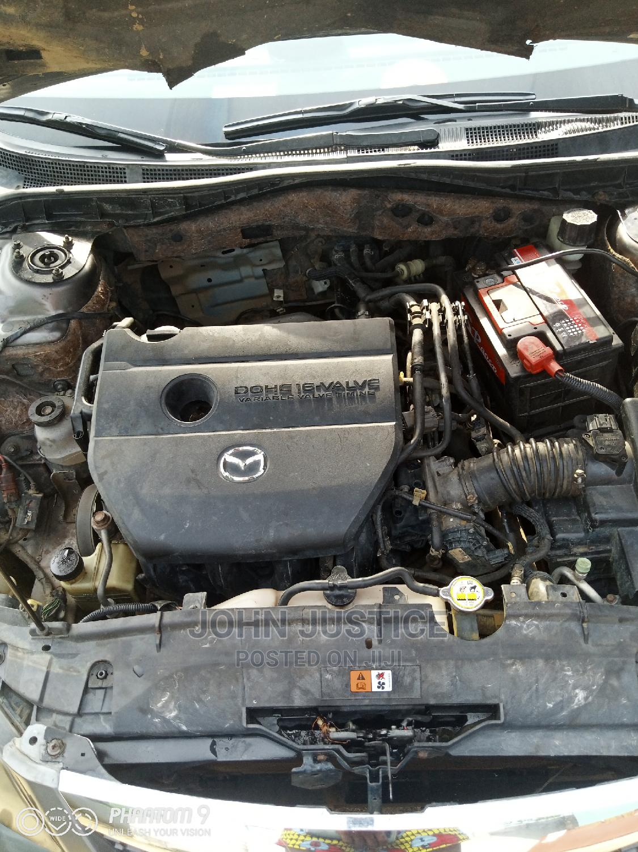 Archive: Mazda 6 2006 1.8 Comfort Gray