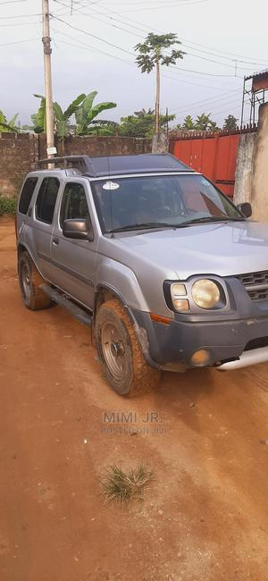 Nissan Xterra 2004 Automatic Silver   Cars for sale in Rivers State, Port-Harcourt