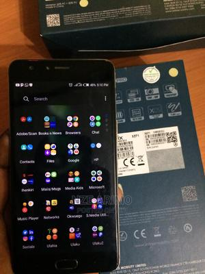 Infinix Note 4 Pro 32 GB Gold | Mobile Phones for sale in Delta State, Uvwie