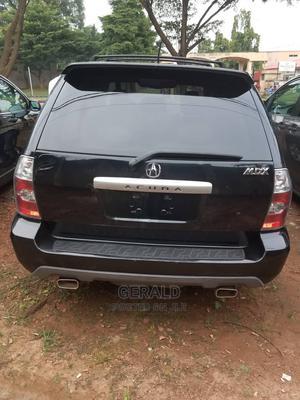 Acura MDX 2006 Black | Cars for sale in Enugu State, Enugu