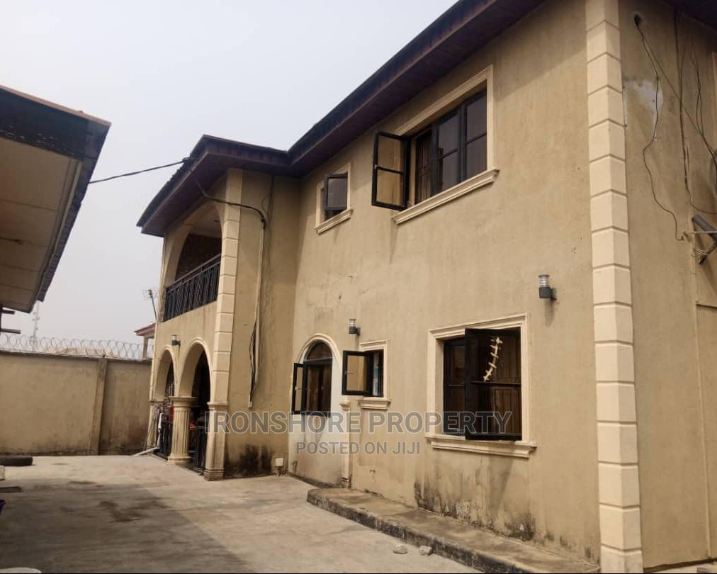 4 Units of 3 Bedroom Flat for Sale
