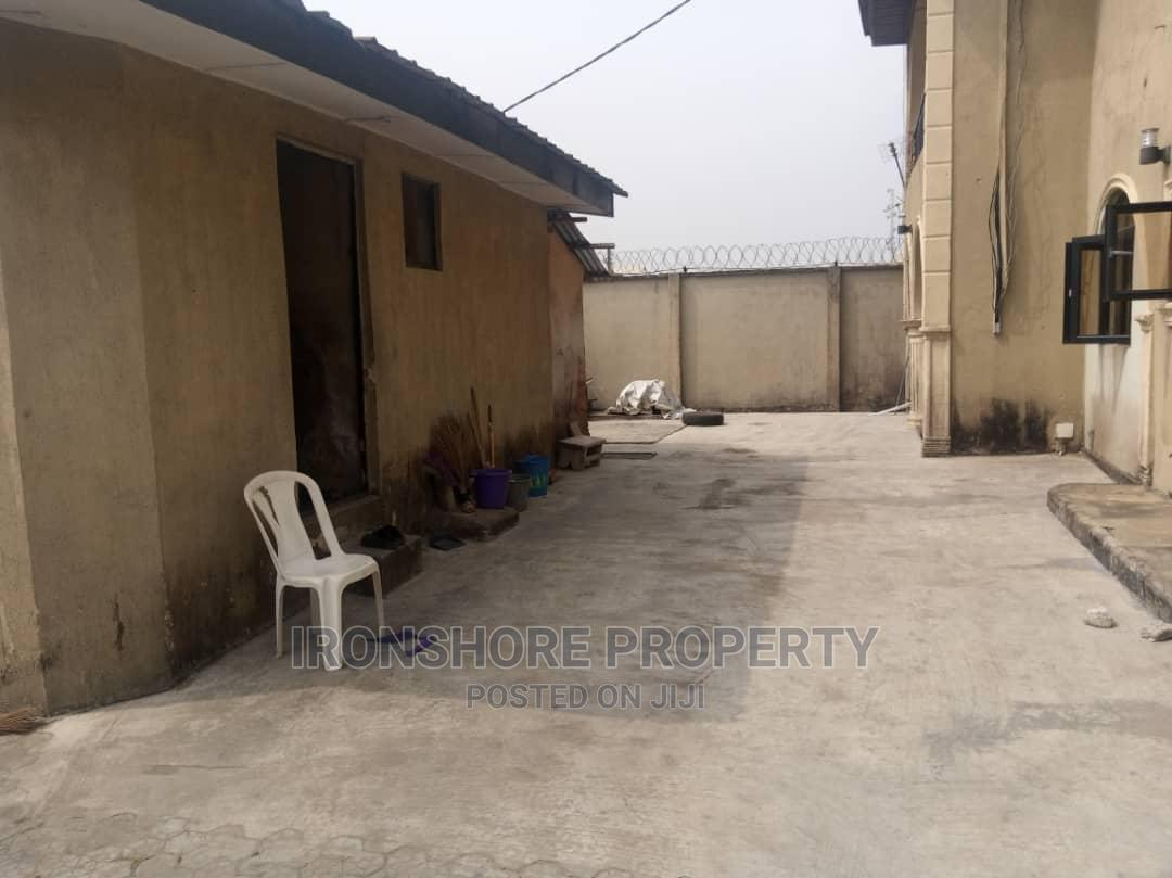 4 Units of 3 Bedroom Flat for Sale | Houses & Apartments For Sale for sale in Lakowe, Ibeju, Nigeria
