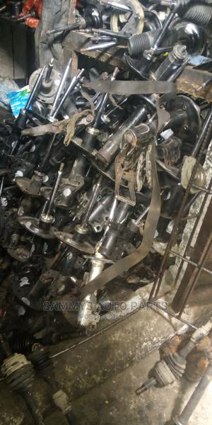 Shock Absorber | Vehicle Parts & Accessories for sale in Lagos State, Mushin