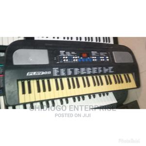 Quality Used Play on Keyboard   Musical Instruments & Gear for sale in Lagos State, Ojo