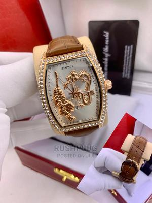 Rolex Zforce Dragon Tiger | Watches for sale in Lagos State, Lagos Island (Eko)