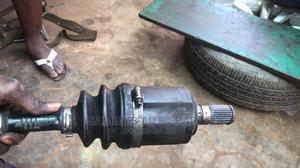 Driving Shaft for All Kinds of Cars | Vehicle Parts & Accessories for sale in Lagos State, Mushin