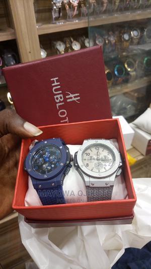 Hublot Perfect Men Watch $$ | Watches for sale in Abuja (FCT) State, Utako