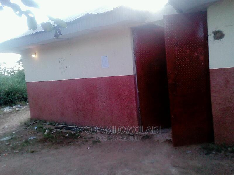 12 Self Contain Room for Sale | Commercial Property For Sale for sale in Moro, Kwara State, Nigeria