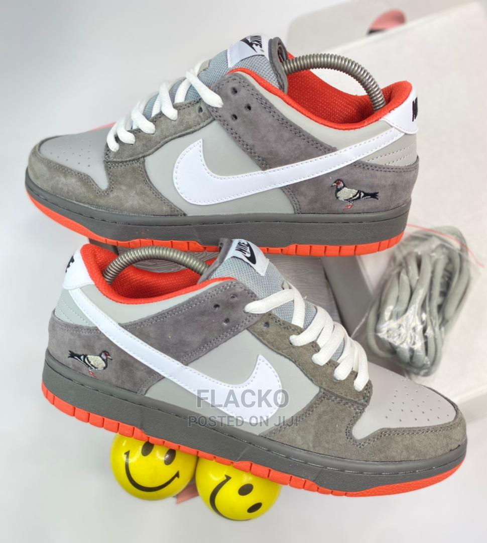 Original Nike Sb Dunk Low Staple Pigeon Sneakers Available