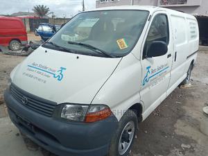 Toyota HiAce 2005 | Buses & Microbuses for sale in Lagos State, Ikeja