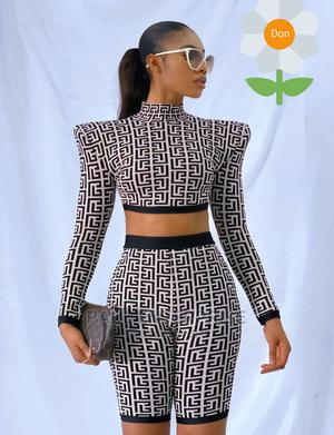 Beautiful High Quality Ladies Classic Designers Turkey Wears   Clothing for sale in Abuja (FCT) State, Garki 2
