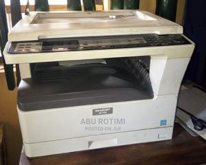 Sharp AR-5618 Photocopier | Printers & Scanners for sale in Ondo State, Akure