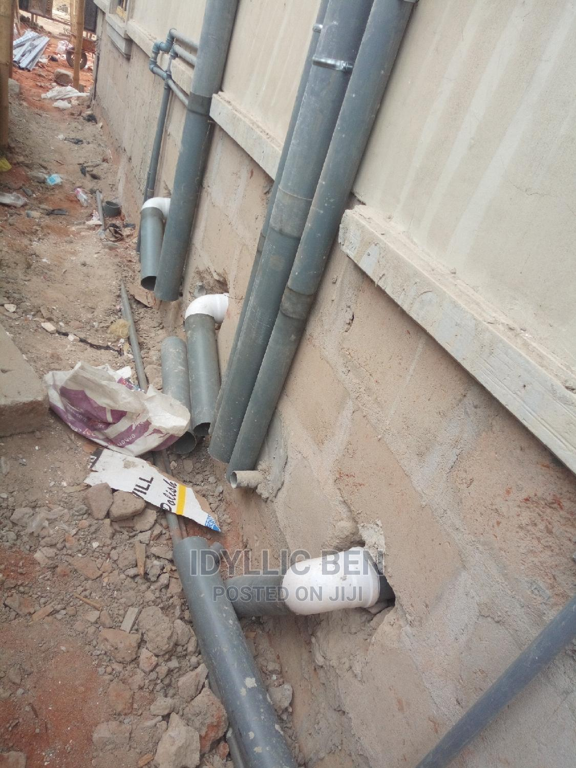 Archive: Professional Plumber and Plumbing Materials Supplier